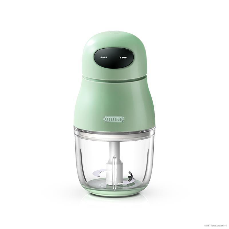เครื่องชงกาแฟ krups☈เยอรมนี OIDIRE เครื่องทำอาหารเด็กทารกเครื่องทำอาหารเด็กชาร์จไฟฟ้าขนาดเล็ก โคลนโคลนอเนกประสงค์ขนาดเล