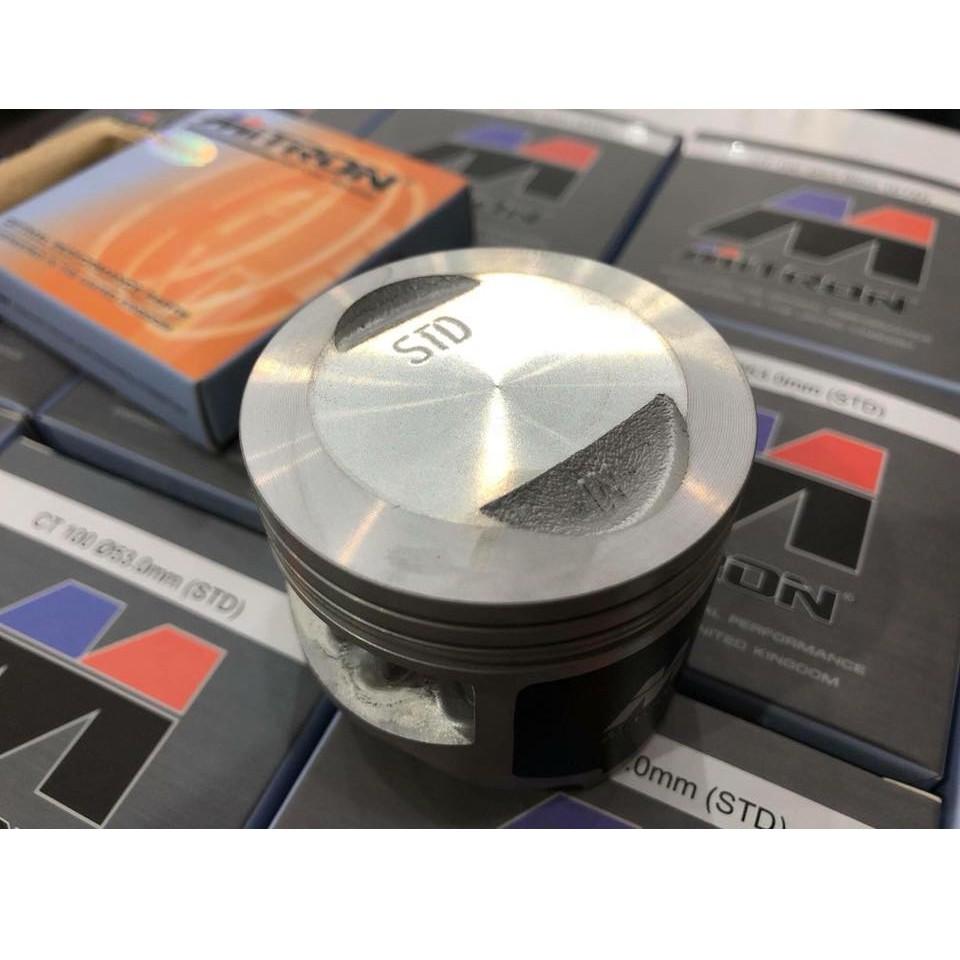 ลูกสูบไมตรอน Mitron  รุ่น CT-100  53.5mm - 54mm   ( โค้ชส่วนลดจากทางร้าน KITTMTNX ) ส่งฟรี !!!