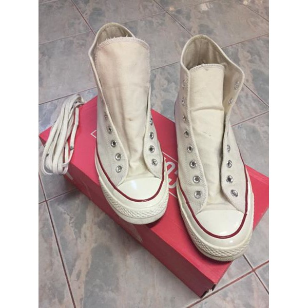 Converse All Star Repro 70 HI Size 10