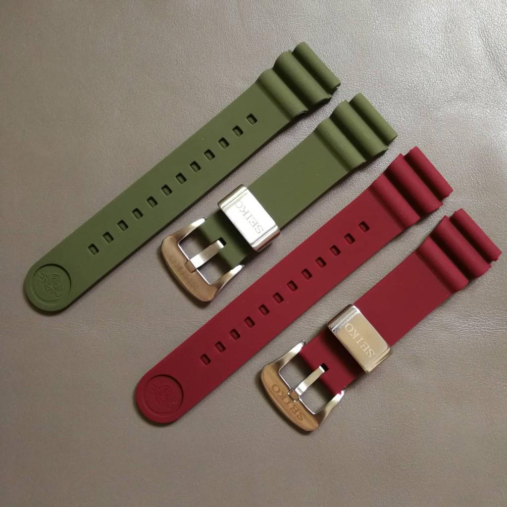 applewatch  สายนาฬิกา  สายapplewatch สายนาฬิกาแฟชั่น สายนาฬิกาApplewatch สายนาฬิกา Seiko ซิลิคอน คุณภาพสูงเกรดพรีเมี่ยม