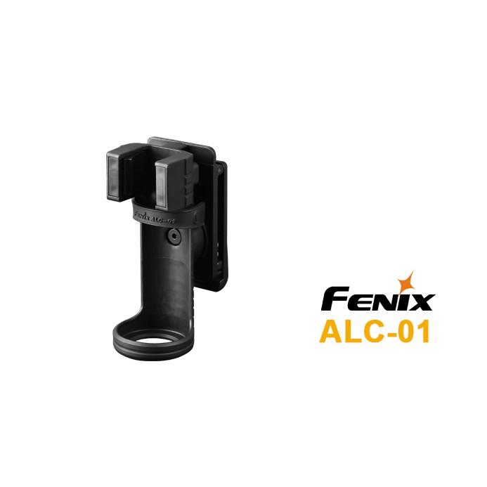 ซองไฟฉาย Fenix Alc-01