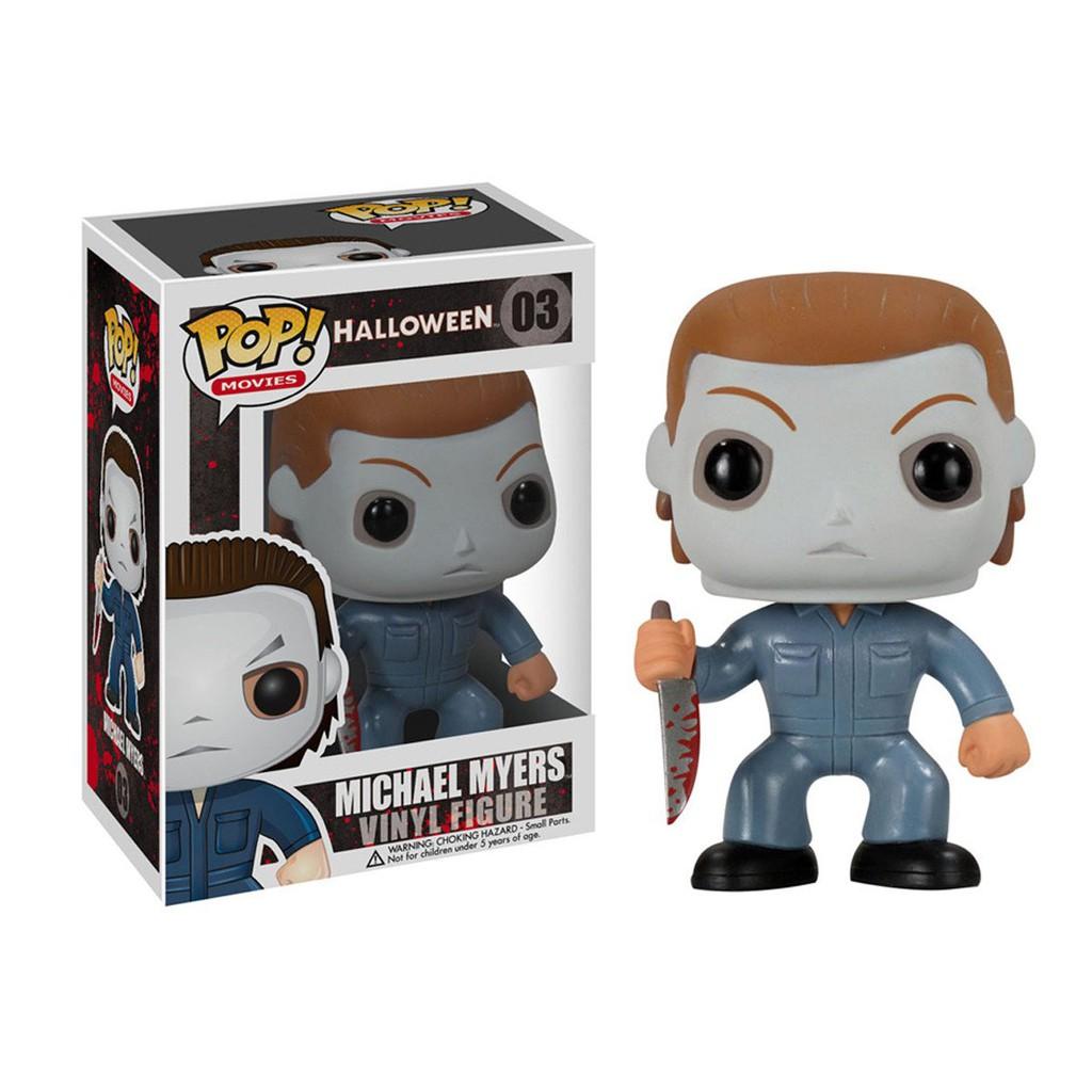 Michael Myers n°03 Halloween Movies Funko Pop