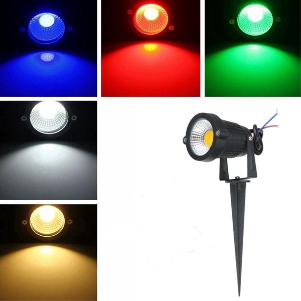 LED Floodlight 10//20//30//50//100W PIR  Motion Security IP65 Flood Light cool//warm