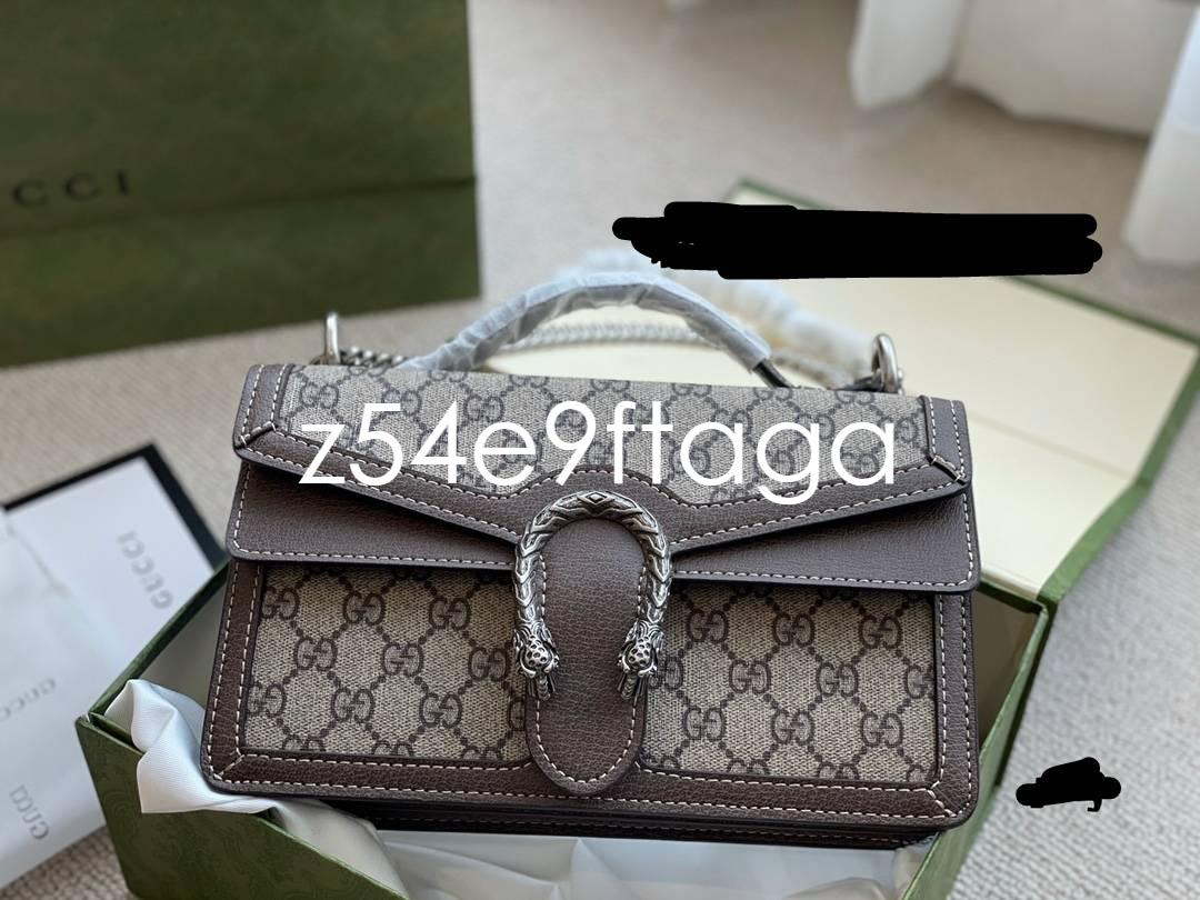 New!! Gucci Super 25cm Dionysus