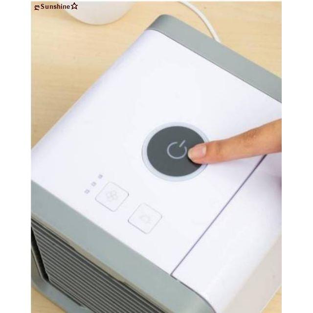 ღSunshine♧●ARCTIC AIR พัดลมไอน้ำตั้งโต๊ะ(มีสินค้าพร้อมส่งค่ะ)
