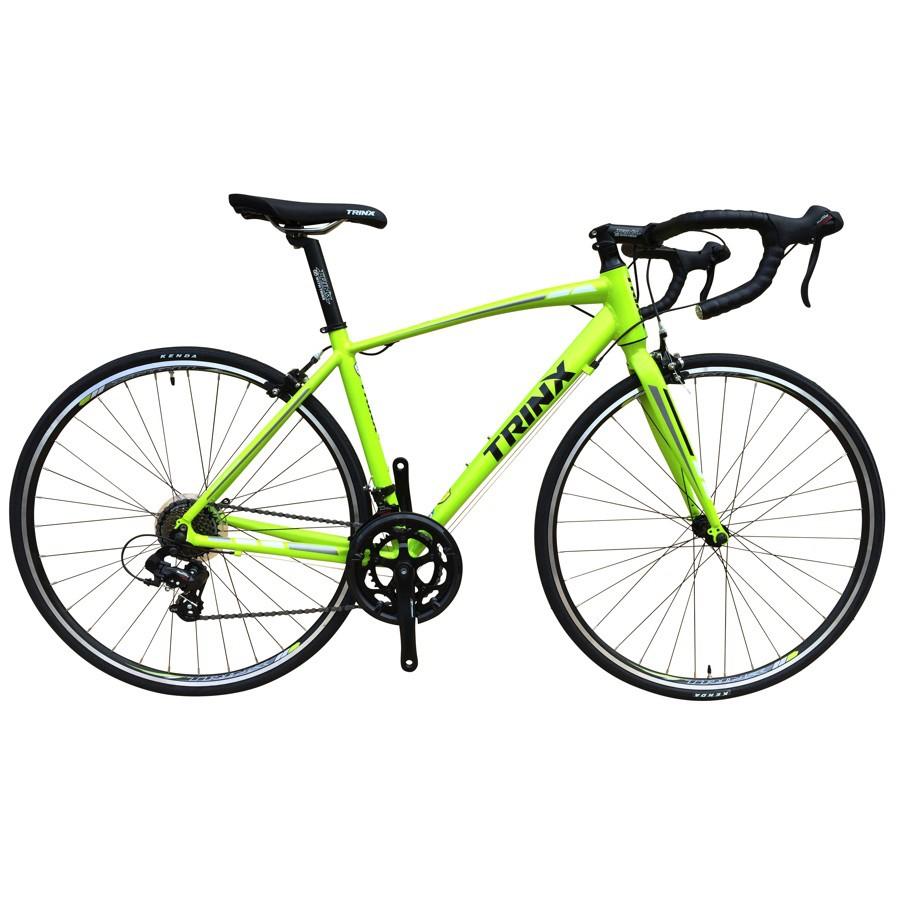จักรยานเสือหมอบ TRINX R600