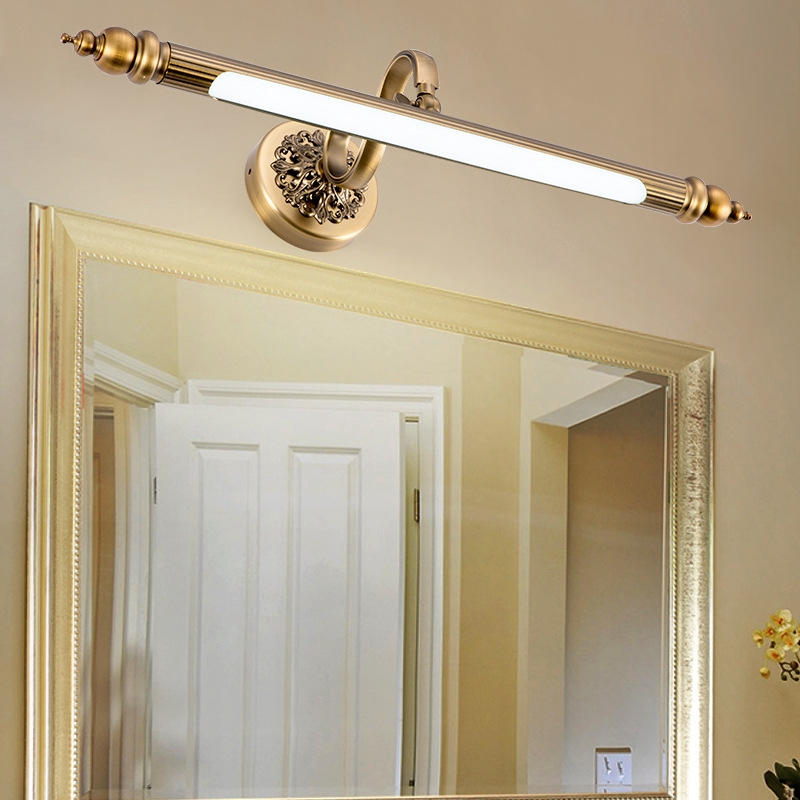 Low Cost Led Mirror Headlights Bathroom