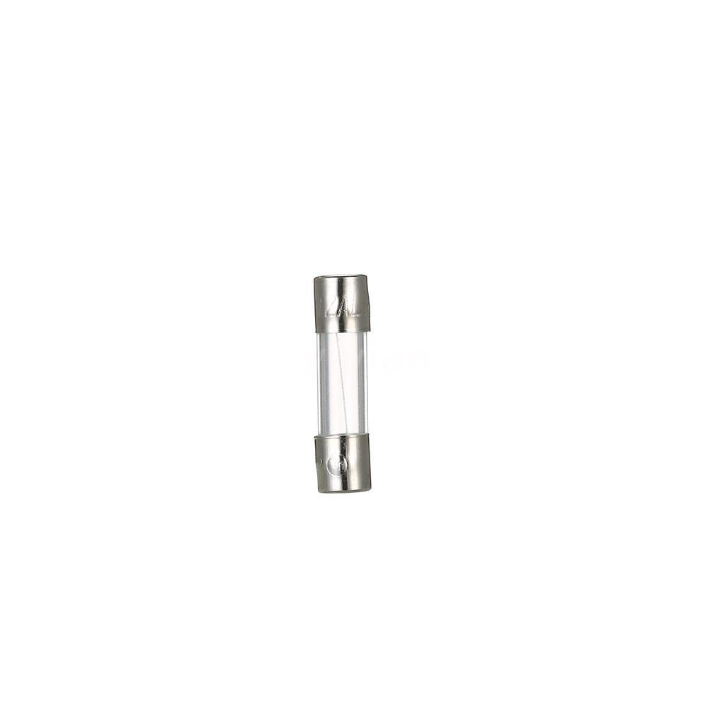 6mm x 30mm 10 Amp AXIAL LEAD FAST BLOW GLASS FUSE Quick F10AL250V