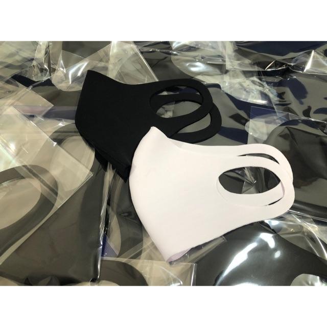 ผ้าปิดจมูกกันน้ำ Waterproof Fabric Mask