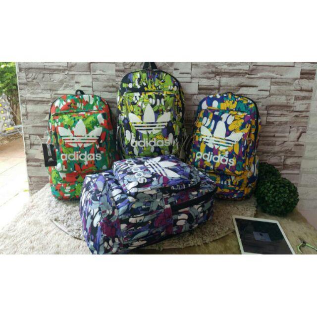 Adidas backpack bag / schoolbag