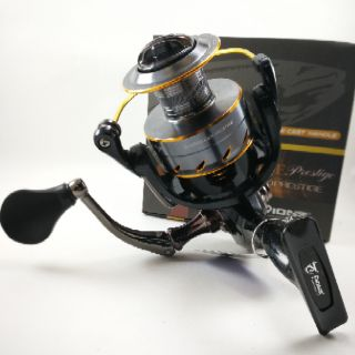 Image # 3 of Review Pioneer Cyclone prestige