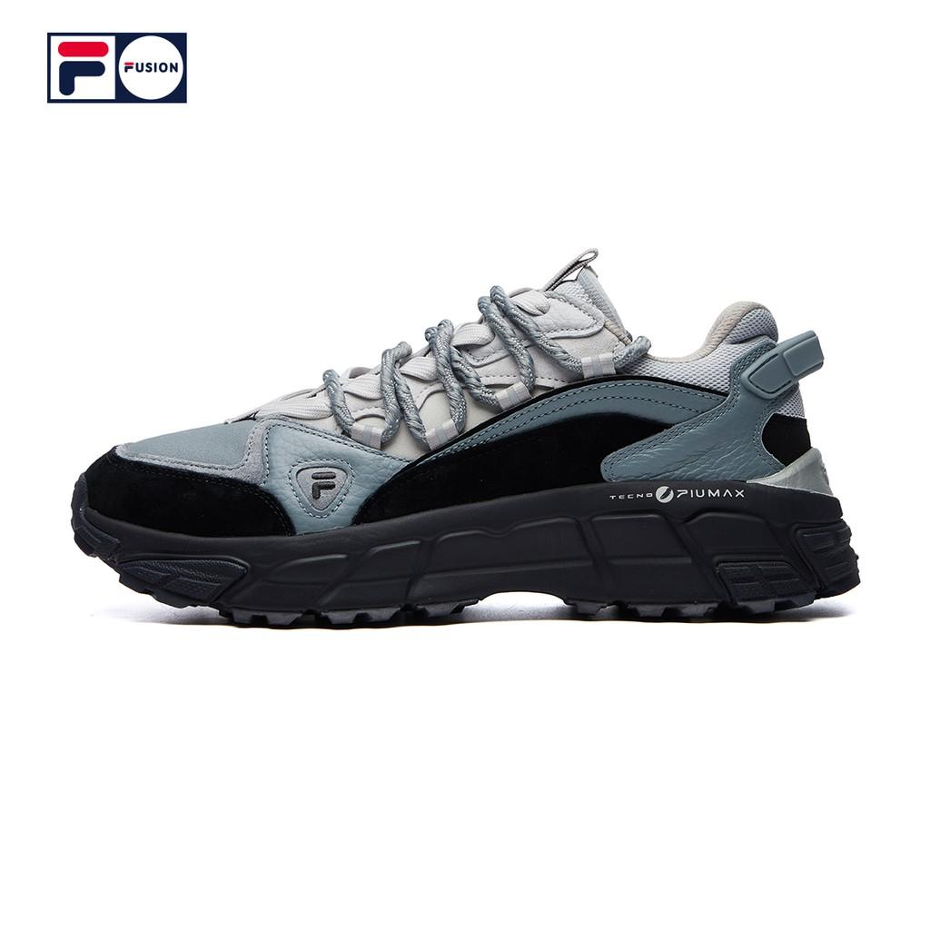 ●Fila Fusion Fiileo ยี่ห้อ Skyrunner ชายรองเท้าวิ่ง 2021 ฤดูใบไม้ผลิใหม่รองเท้ากีฬา
