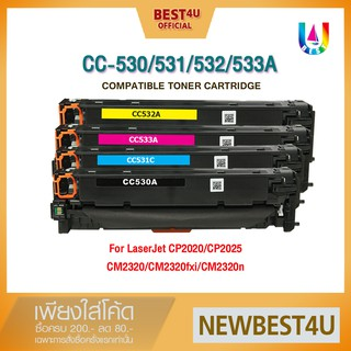 CC530A/530a/HP 304A/CANON 318 BK/CRG 318 BK/CARTRIDGE 318 BK  CMYK For HP Printer CP2025,CM2320,CM2320fxi,CM2320n