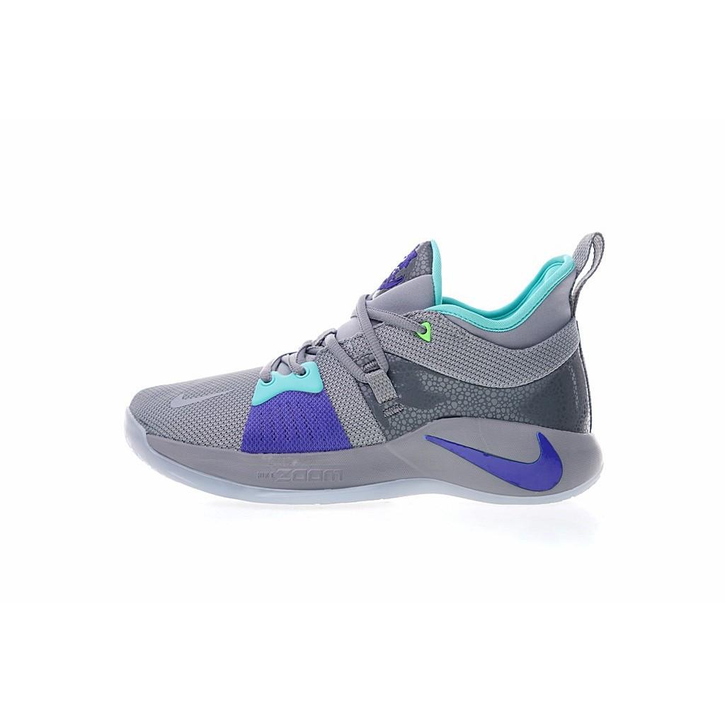 best website 716c3 a2494 Find Price รองเท้าผ้าใบ Nike PG 2 Paul George II Signature ...