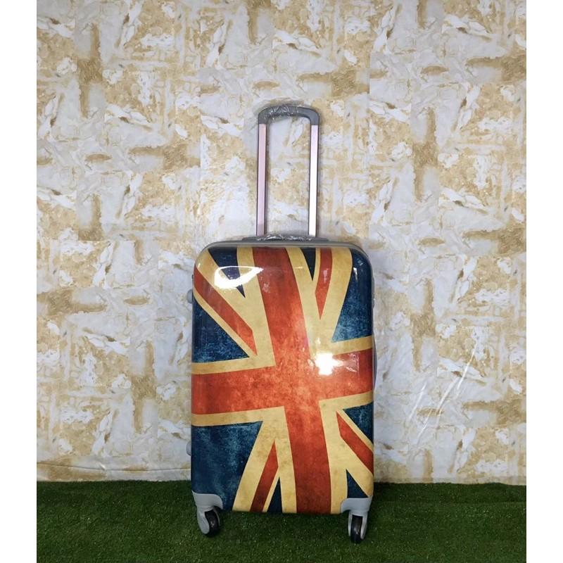 กระเป๋าเดินทาง กระเป๋าเดินทางล้อลากขนาด 20 นิ้ว