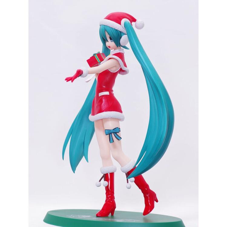 Hatsune Miku Christmas 2018.Other Japanese Anime 100 Authentic Vocaloid Hatsune Miku