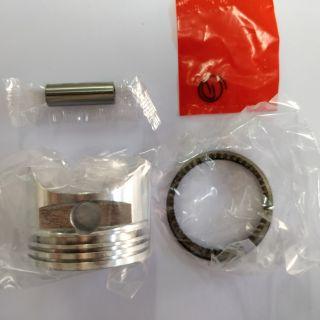 ชุดลูกสูบ-แหวน GX35 ขนาด39-40 มม.