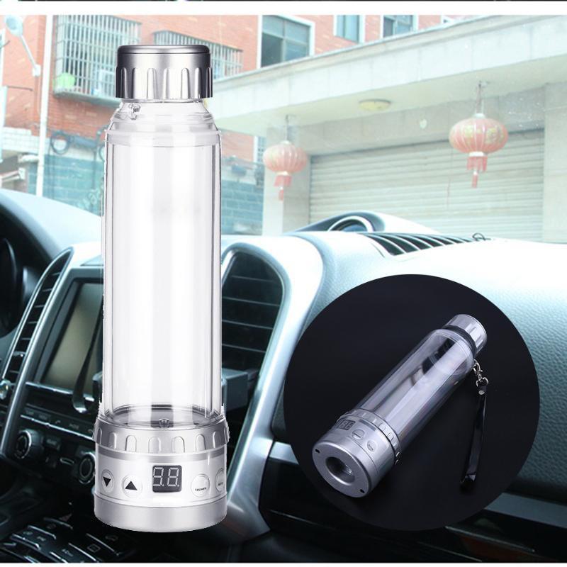 กระติกน้ำร้อนไฟฟ้าสำหรับติดรถยนต์