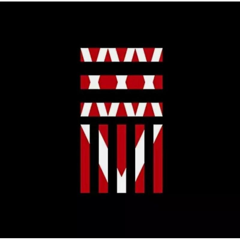 One Ok Rock cd (35xxxv)