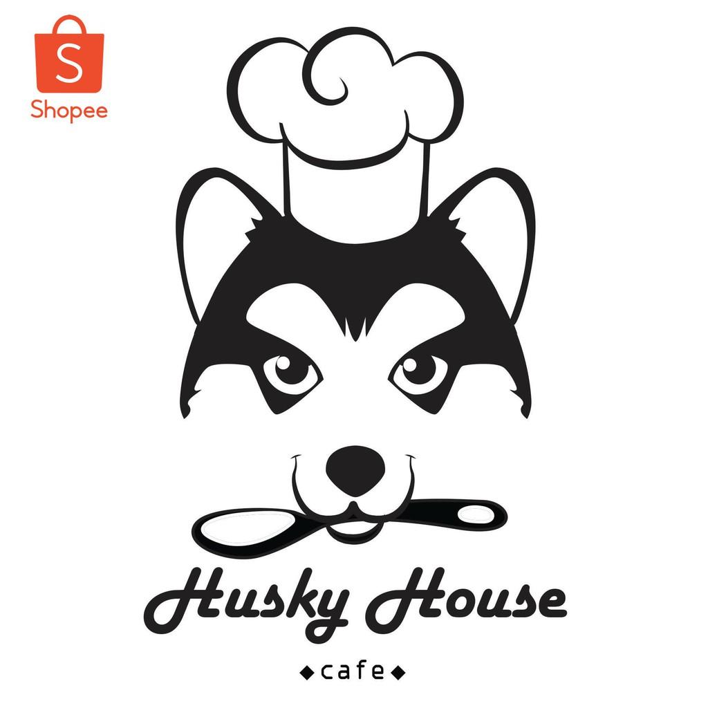 [ส่วนลด 129 บาท] Shopeexhusky House Cafe ไลฟ์ช่วยได้.