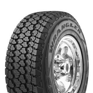 Review 225/70R15  GOODYEAR  WRANGLER   AT/S