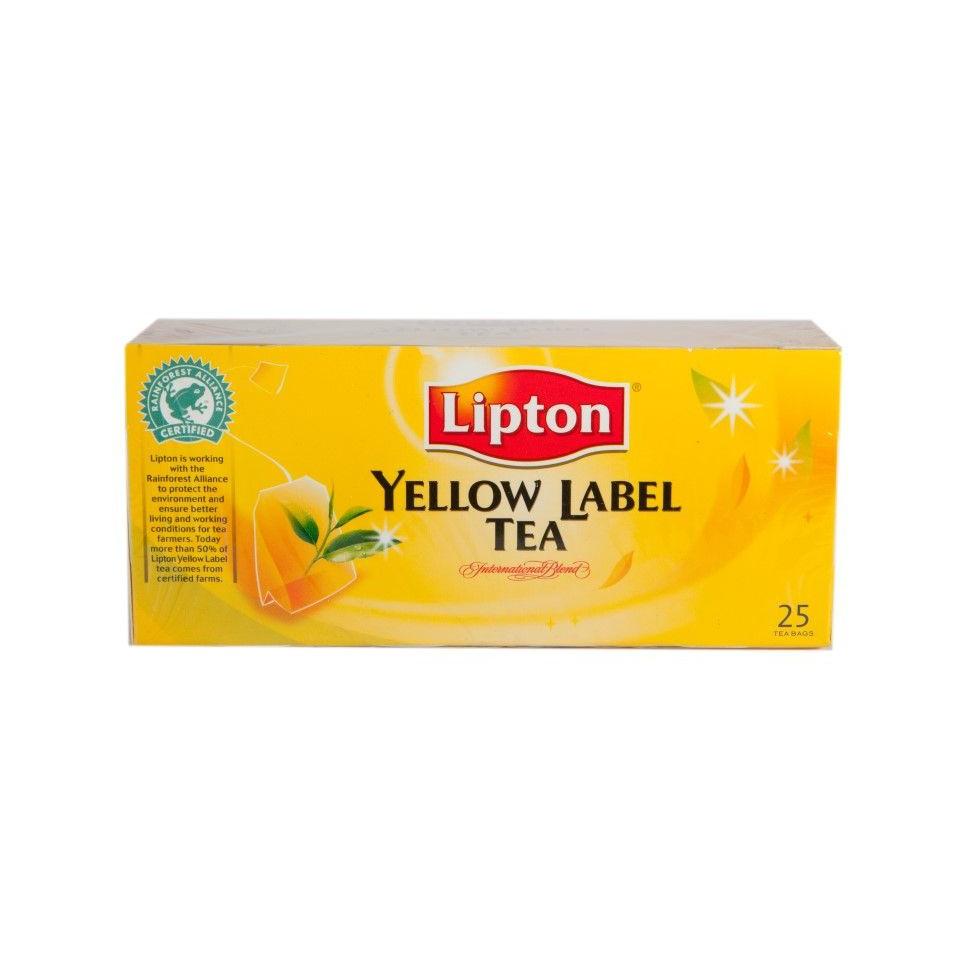 lipton sárga címkés tea fogyás ellen)