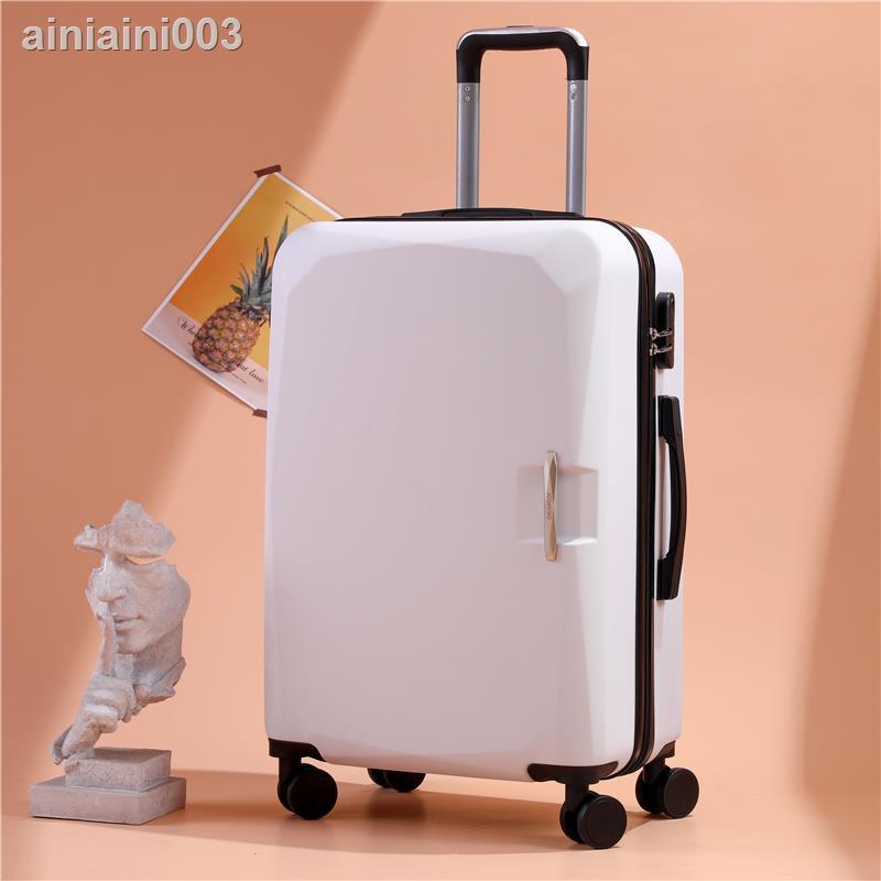 กระเป๋าเดินทางล้อลากขนาด 20 นิ้ว 24 นิ้ว 26 นิ้ว
