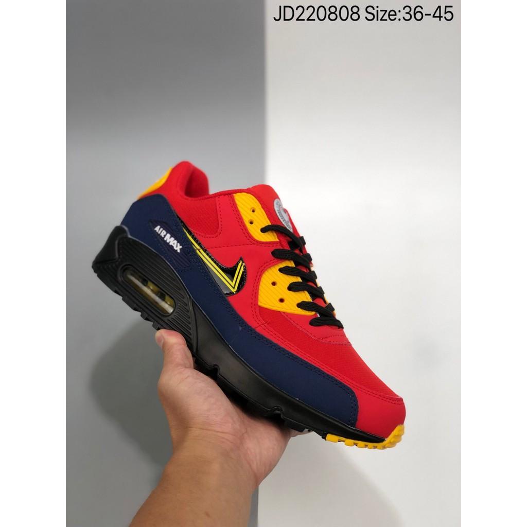 Nike Air Max 90 ไนกี้แท้