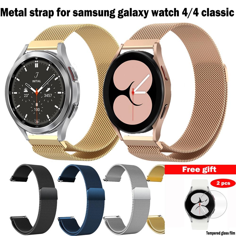สายสมาร์ทวอทช์ samsung galaxy watch 4 classic สมาร์ทวอช สาย Samsung Galaxy watch 4 สมาร์ทวอช