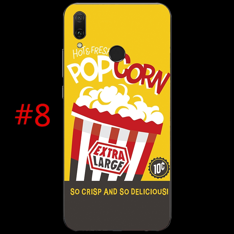 Image # 8 of Review เคส Popcorn Soft TPU Case Asus ZenFone Max Pro M1 ZB601KL/ZB602KL/ZB570TL/ZB501KL