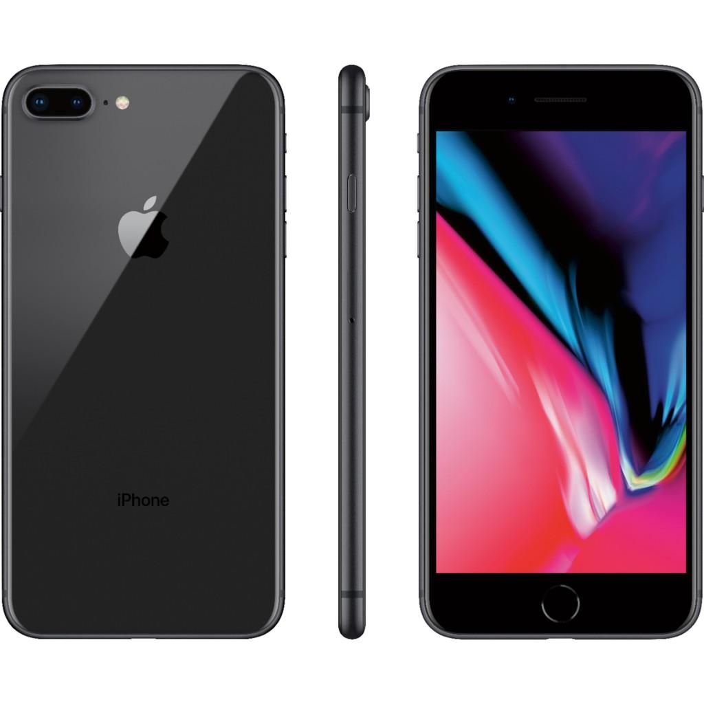 Apple iphone 8plus 64GB เครื่องใหม่แกะกล่อง รับประกันร้าน 6 เดือน gBUY