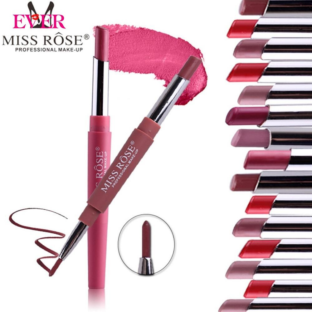 Review Ver88 Holiday Lip Pencil Set Eighty Eight Lipliner