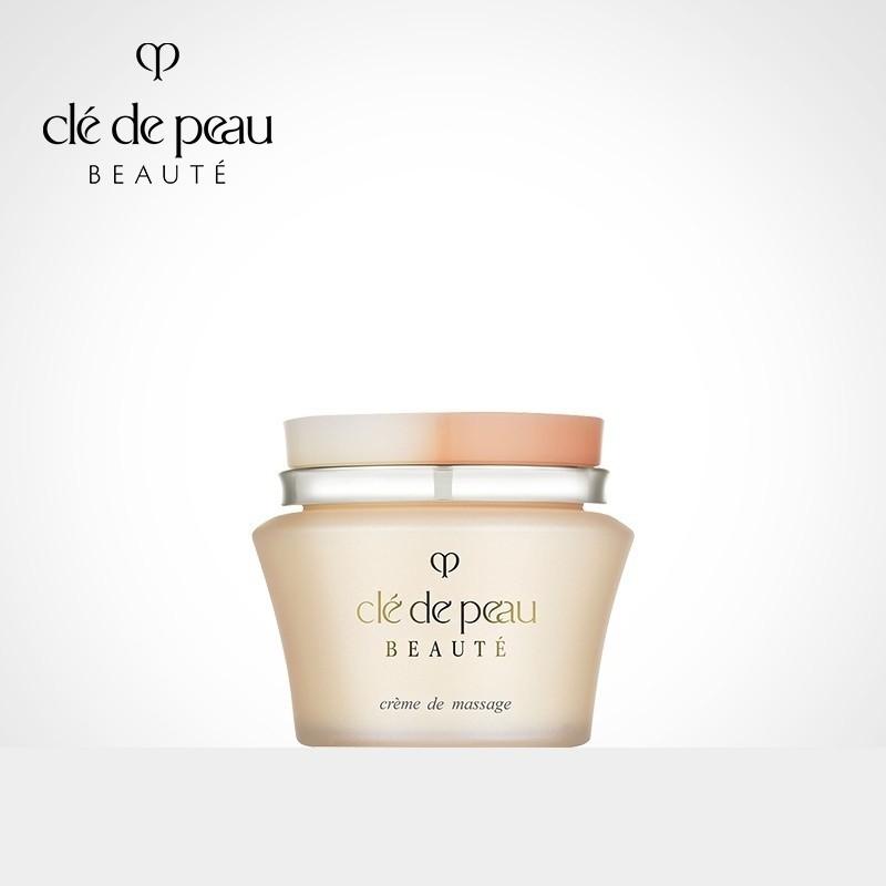 Cle' de Peau Beaute' Massage Cream [creme de massage] 6ml | Shopee ...