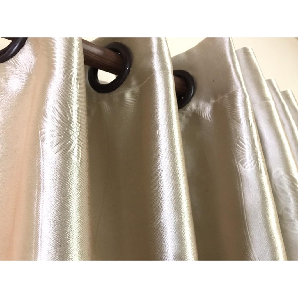 ผ้าม่านหน้าต่าง ผ้าม่านประตู ผ้าม่านสำเร็จรูป  ผ้าม่านเจาะตาไก่ ผ้าม่านกันUV ได้ 100%