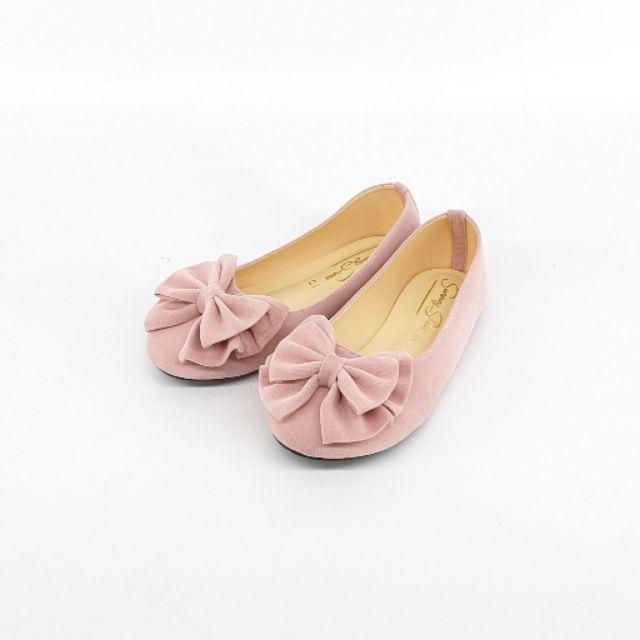 รองเท้าคัชชูเด็ก 0018