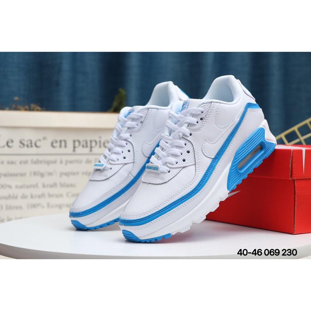 Nike Air Max 90 Essential 90 รองเท้าวิ่งรองเท้ากีฬา