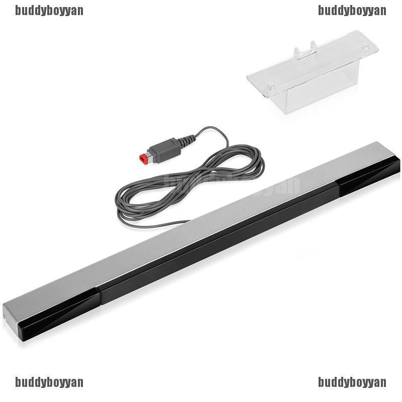 อุปกรณ์รับสัญญาณอินฟราเรด Ir Inductor Bar Game Nintendo Wii