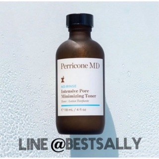 Review Perricone MD Intensive Pore Minimizing Toner