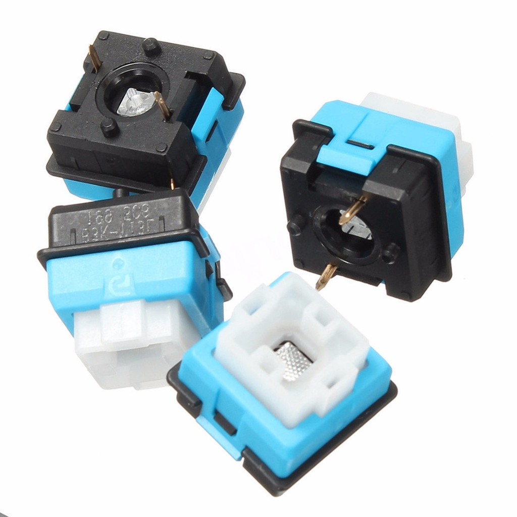 ✿niahode✿4pcs New Romer-G Replacement Mechanical Switch