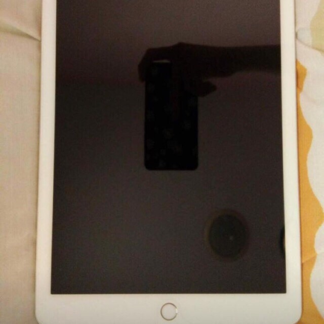 iPad Pro 9.7 มือสองสภาพดี