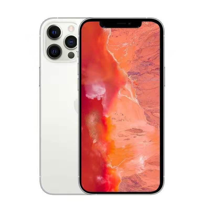 ◄[มาตรฐานอย่างเป็นทางการ] ธนาคารแห่งชาติใหม่ iPhone12pro Apple 12pro max เต็ม Netcom สมาร์ทโฟน
