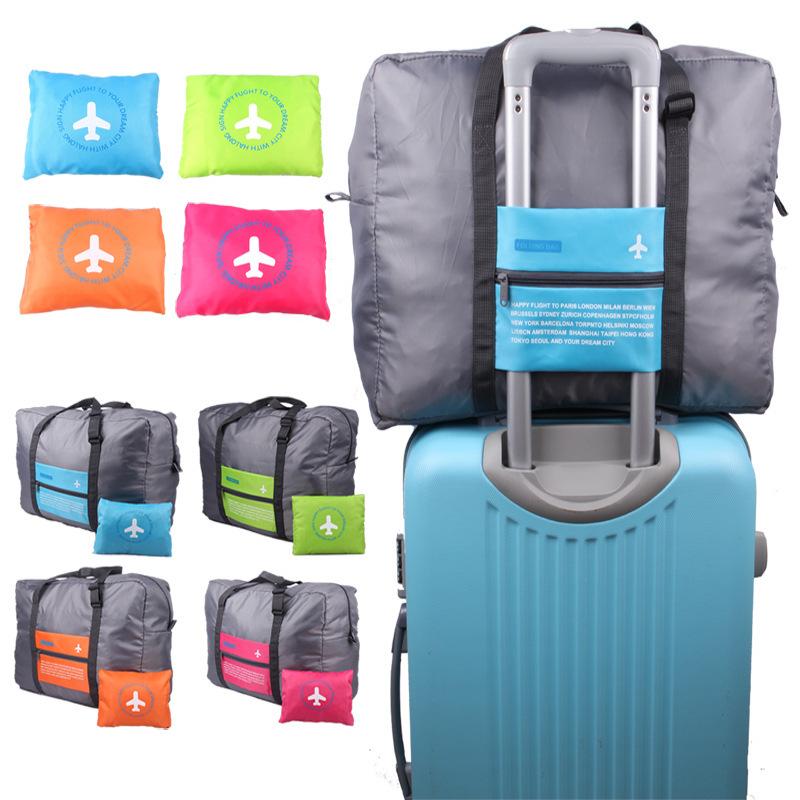 กระเป๋าเดินทางความจุขนาดใหญ่ 32 ลิตร