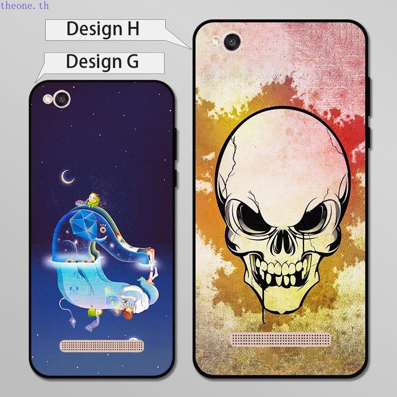 th_Samsung A3 A5 A6 A7 A8 A9 Pro Star Plus 2015 2016 2017 2018 Skull Silicon Case Cover