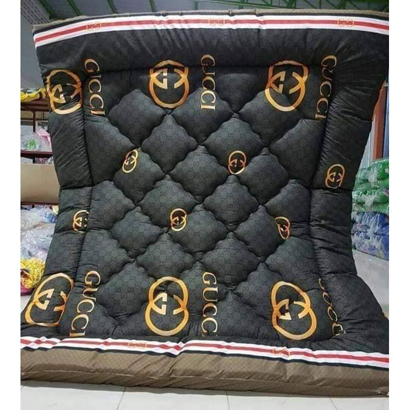 ที่นอนท็อปเปอร์ ท็อปเปอร์ 5 ฟุต ที่นอนท็อปเปอร์ 6ฟุต topper ที่นอนTopper หนานุ่ม 6ฟุต 5ฟุต 3.5ฟุต ท็อปเปอร์จากโรงงานราคา