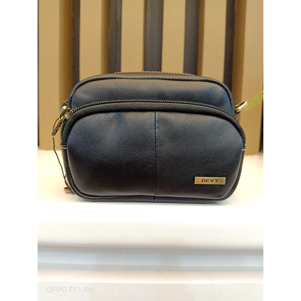 กระเป๋าสะพายใบเล็ก Devy รุ่น2368-1