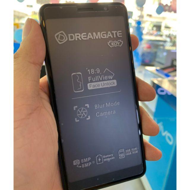 dreamgate Air55 เครื่องศูนย์รับประกัน 1 ปี รับประกันหน้าจอแตกฟรี 1 ครั้ง