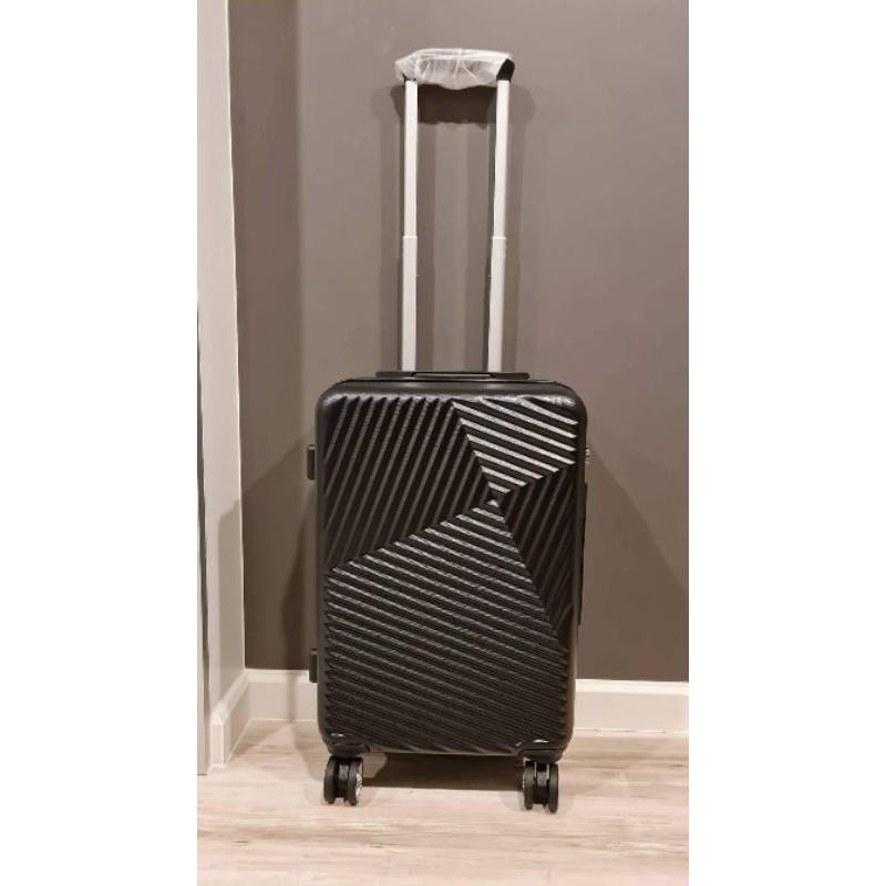กระเป๋าเดินทางแบบล้อลาก 20 นิ้ว