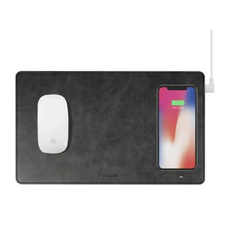 GAZE GAZEPAD PRO WIRELESS CHARGING MOUSE PAD 10W ที่ชาร์จ.