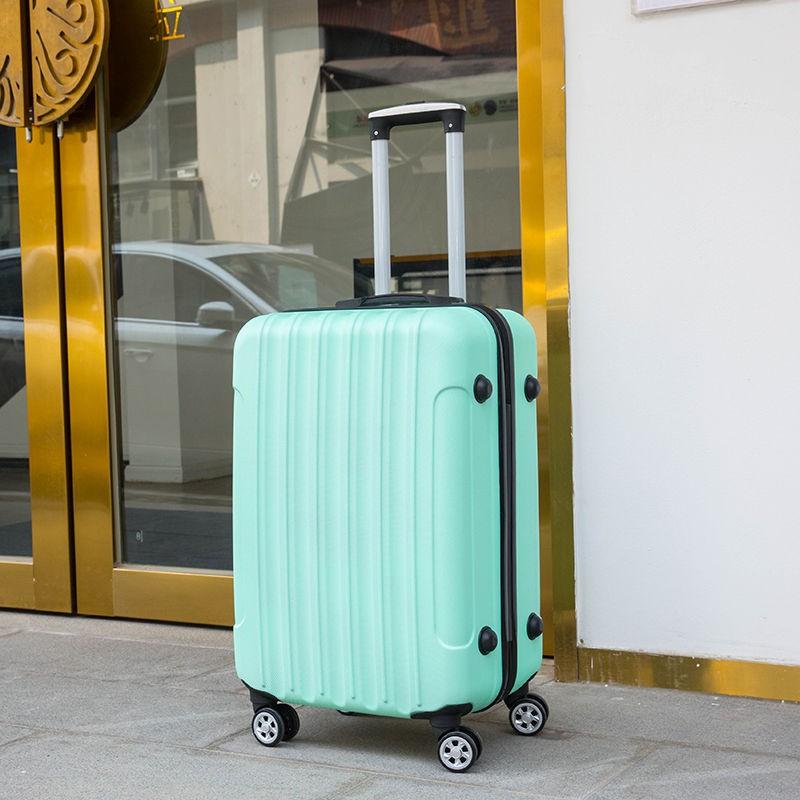 กระเป๋าเดินทางขนาดเล็ก 24 26 รหัส 20 นิ้ว