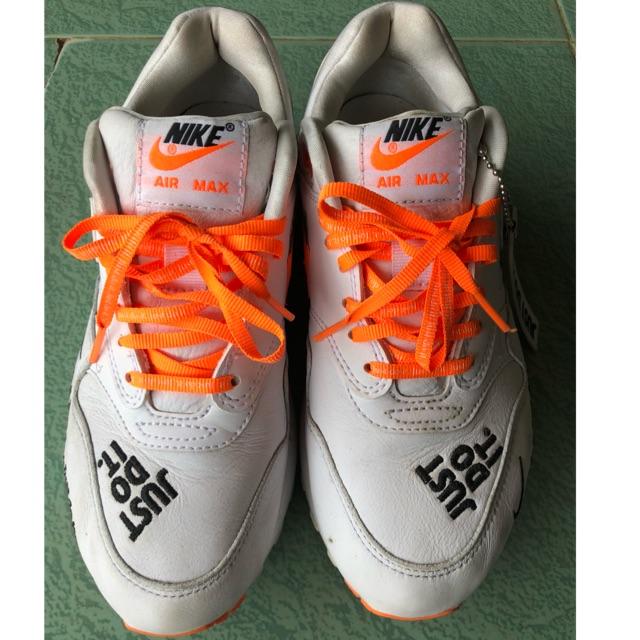 มือสอง รองเท้า Nike just do it air max 1 (W)